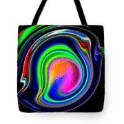 Conceptual 11 Tote Bag