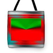 Conceptual 12 Tote Bag