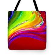Conceptual 15 Tote Bag