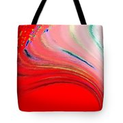 Conceptual 6 Tote Bag
