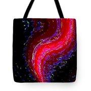 Conceptual 8 Tote Bag