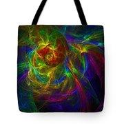 Conceptual Alchemy Tote Bag