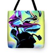 Conceptul Shape Tote Bag