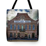 Concert Hall Hermann Mo_dsc3947 Tote Bag