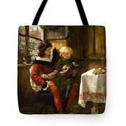 Concerto For Two Mandolins Carry-all Pouch