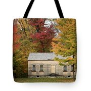 Concords Robbins Farm Tote Bag