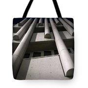 Concrete Upwards Tote Bag