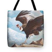 Condor Tote Bag
