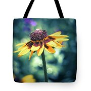 Cone Flower 2 Tote Bag