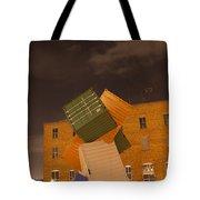 Conex 5  Tote Bag