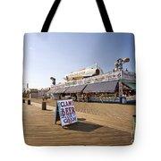 Coney Island Memories 7 Tote Bag