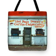 Confectionery Tote Bag