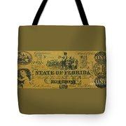 Confederacy  Tote Bag