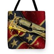Confederate Sidearm Tote Bag