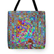 Confetti Cloud Tote Bag