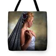 Confident Beauty Tote Bag