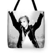 Confined Tote Bag