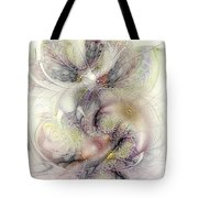 Confounded Paradox Tote Bag