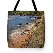 Congor Rocks Tote Bag