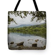 Coniston Water Tote Bag