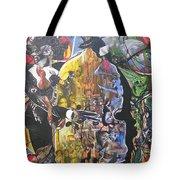 Conjure Bass Le Femme Tote Bag
