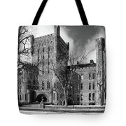 Connecticut Street Armory 3997b Tote Bag