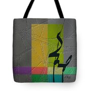 Connections Tote Bag