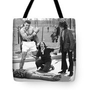 Tote Bag - Rubino Seattle Seahawks by Tony Rubino Tony Rubino Discount Best Visit New For Sale Many Kinds Of Online Free Shipping Low Cost mghko
