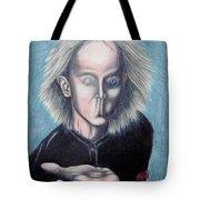 Consciousness Tote Bag
