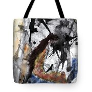 Consider The Void Tote Bag
