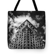 Consolidated Edison Building Tote Bag