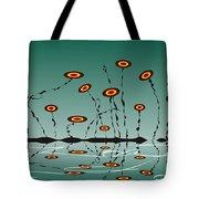 Constant Vigilance Tote Bag by Anastasiya Malakhova