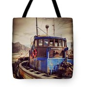 Constantia Berg Tote Bag