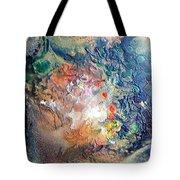 Constellation Perseidi Tote Bag