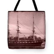 Constellation Returns - Old Photo Look Tote Bag