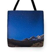 Constellations Of Perseus, Andromeda Tote Bag