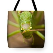 Consternation Tote Bag