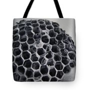 Constructed Tote Bag
