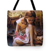 Consuelo Tote Bag