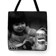 Consumer  Tote Bag