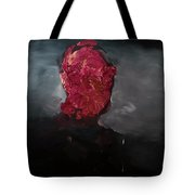 Consumption Series, II Tote Bag by Daniel Hannih