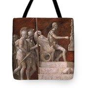 cont Giovanni Bellini Tote Bag
