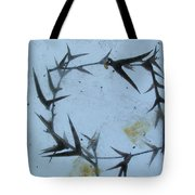 Contemplate IIi Tote Bag