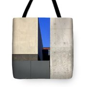 Contemporary Art Museum St. Louis Tote Bag
