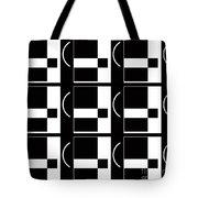 Contemporary Design Vii Tote Bag
