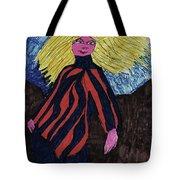 Contemporary Look Tote Bag