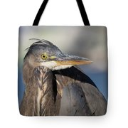 Contortionist Tote Bag