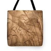 Contrite Tote Bag