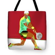 Control The Baseline 1 Tote Bag