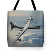 Convair Rb-36f Peacemaker Tote Bag